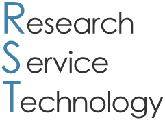 Research Service Technology
